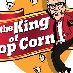The King of Pop Corn