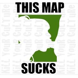This Map Sucks