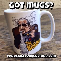 The DabFather Coffee Mug