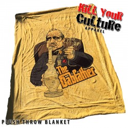 The DabFather Blanket Gold