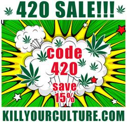 420 Sale