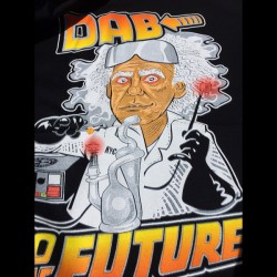 Dab to the Future