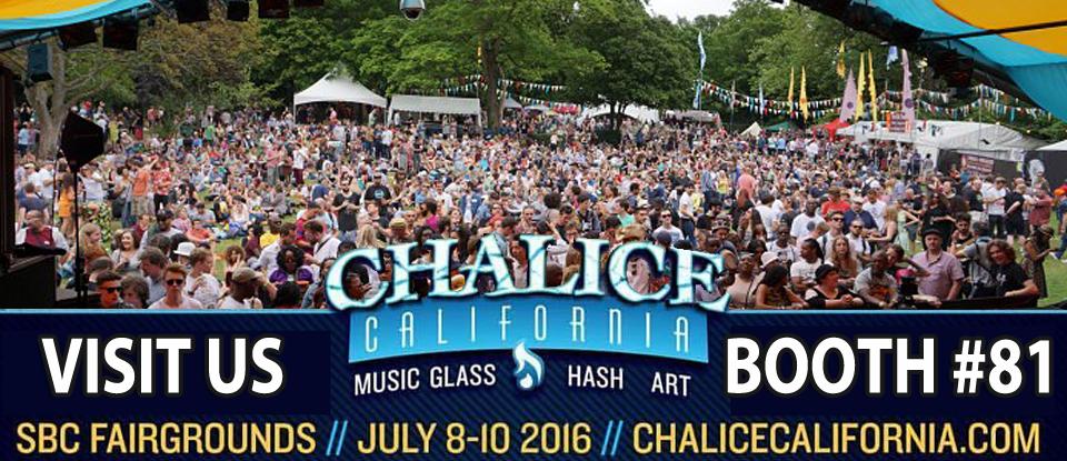 Chalice Festival Kill Your Culture