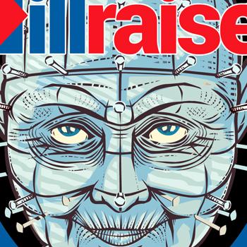 Hillraiser