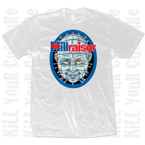 Hillraiser T-Shirt