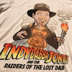 Indydabba Jones