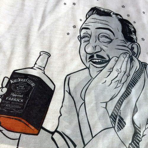 Malt Whiskey Shirt
