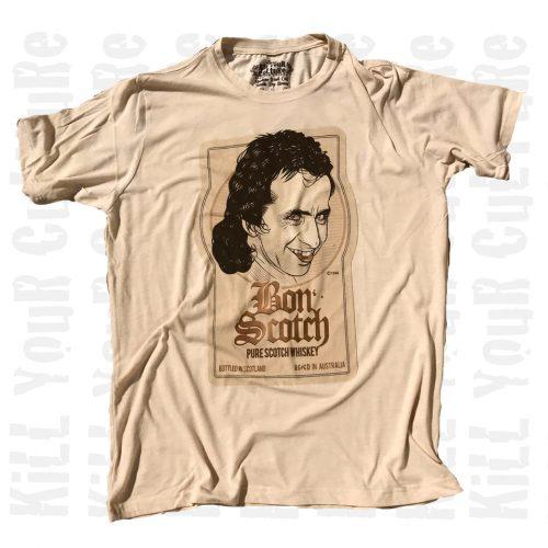 Bon Scotch T Shirt