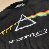 Dab Side of the Moon