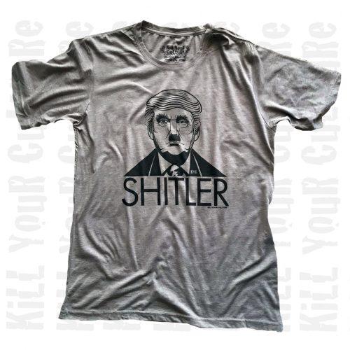 Shitler Trump